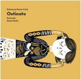 Ostinato - Katarzyna Huzar-Czub | mała okładka