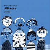 Alikwoty - Katarzyna Huzar-Czub | mała okładka
