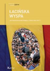 Łacińska wyspa. Antologia rumuńskiej literatury faktu -  | mała okładka