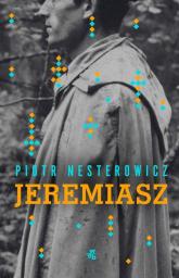 Jeremiasz - Piotr Nesterowicz | mała okładka