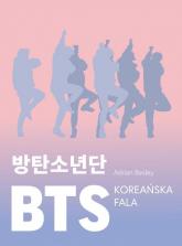 BTS. Koreańska fala - Adrian Besley | mała okładka