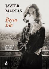 Berta Isla - Javier Marías | mała okładka