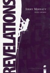 Revelations - Moffatt Jerry, Grimes Niall | mała okładka