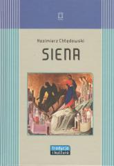 Siena - Kazimierz Chłędowski | mała okładka