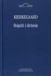 Bojaźń i drżenie - Kierkegaard Soren Aabye | mała okładka