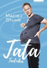 Tata Tadzika - Maciej Stuhr | mała okładka