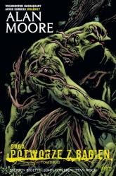Saga o Potworze z Bagien Tom 2 - Alan Moore | mała okładka