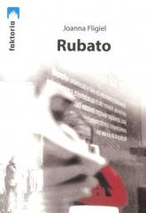 Rubato - Joanna Fligiel | mała okładka