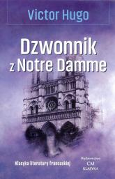 Dzwonnik z Notre Damme - Victor Hugo | mała okładka