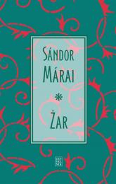 Żar - Sandor Marai | mała okładka