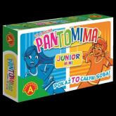 Pantomima Junior Mini -  | mała okładka