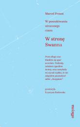 W stronę Swanna W poszukiwaniu utraconego czasu - Marcel Proust | mała okładka
