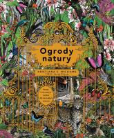 Ogrody natury - Jenny Broom | mała okładka