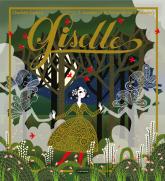 Giselle - Charlotte Gastaut | mała okładka