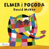Elmer i pogoda - David McKee | mała okładka