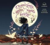 Dziewczynka, która wypiła księżyc - Kelly Barnhill | mała okładka