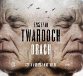 Drach - Szczepan Twardoch   mała okładka