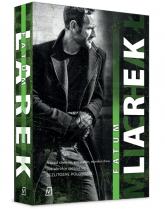 Dekada Tom 3 Fatum - Michał Larek | mała okładka