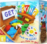 Get Packing (edycja polska) -    mała okładka