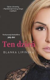 Ten dzień - Blanka Lipińska | mała okładka