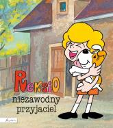 Reksio Niezawodny przyjaciel - Maria Szarf | mała okładka