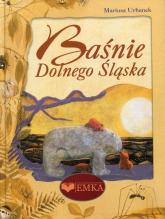 Baśnie Dolnego Śląska - Mariusz Urbanek | mała okładka