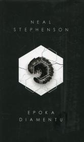 Epoka diamentu - Neal Stephenson | mała okładka