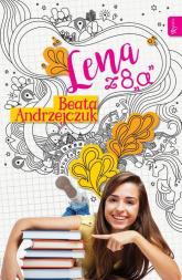 Lena. 2. Lena z 8 a - Beata Andrzejczuk | mała okładka