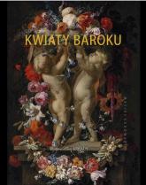 Kwiaty baroku - Maciej Sadowski | mała okładka