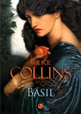Basil - Wilkie Collins | mała okładka