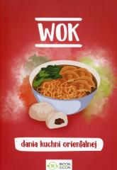 Wok dania kuchni orientalnej -  | mała okładka