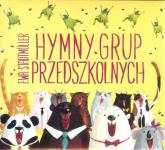 Hymny grup przedszkolnych - Ewa Stadtmüller | mała okładka