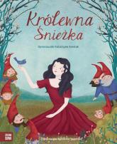 Królewna Śnieżka - Katarzyna Szestak | mała okładka