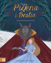 Piękna i Bestia - Katarzyna Szestak | mała okładka