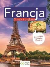 Francja Smak i piekno -  | mała okładka