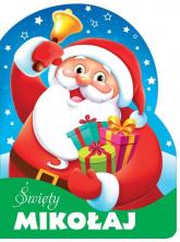 Święty Mikołaj -  | mała okładka