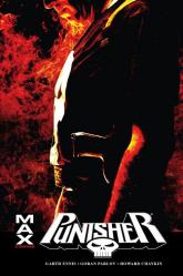 Punisher Max Tom 5 - Garth Ennis   mała okładka