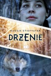 Drżenie - Maggie Stiefvater | mała okładka