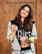 Diet & Training by Ann - Anna Lewandowska | mała okładka