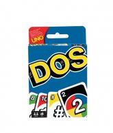 Gra karciana DOS -  | mała okładka