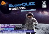 SuperQuiz Kosmos Pakiet - Milena Ratajczak | mała okładka