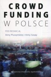 Crowdfunding w Polsce -    mała okładka