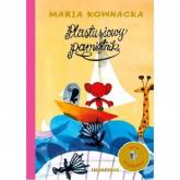 Plastusiowy Pamiętnik - Maria Kownacka | mała okładka