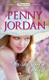 Doskonały plan - Penny Jordan | mała okładka
