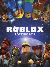 Roblox Rocznik 2019 - Alexander Cox | mała okładka