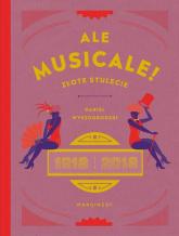 Ale musicale! - Daniel Wyszogrodzki   mała okładka