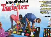 Blindfolded Twister -    mała okładka