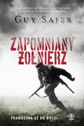 Zapomniany żołnierz - Guy Sajer | mała okładka