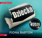 Dziecko - Fiona Barton | mała okładka