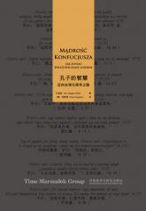 Mądrość Konfucjusza Jak zostać światowej klasy liderem - Shih Casper, Hayden Paul | mała okładka
